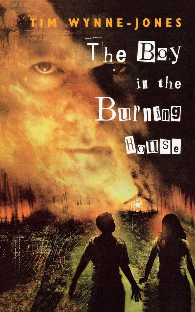 BOY IN THE BURNING HOUSE als Taschenbuch