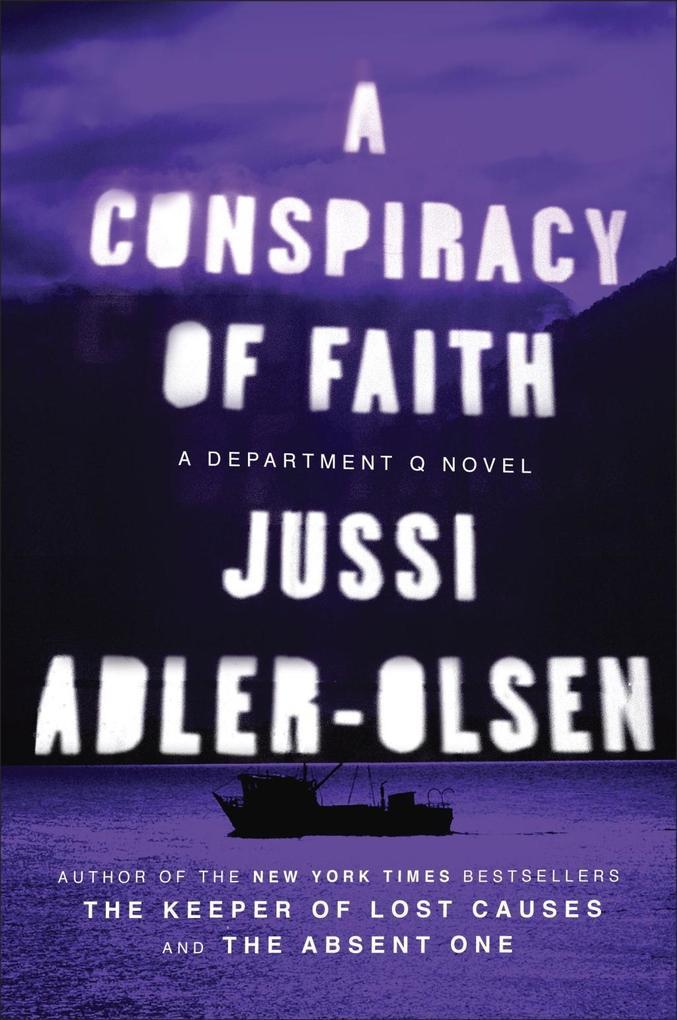 A Conspiracy of Faith als eBook