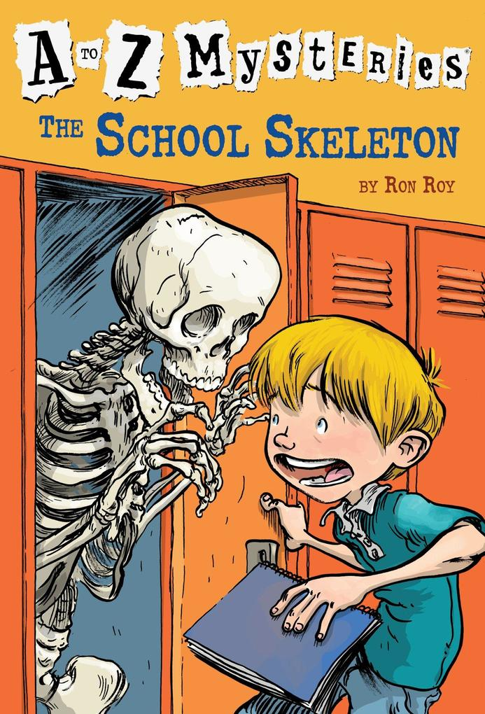 The School Skeleton als Buch
