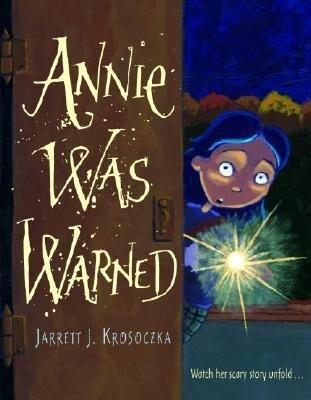 Annie Was Warned als Buch