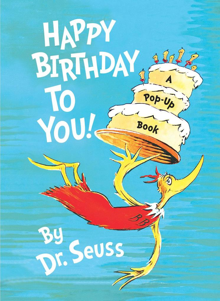 Happy Birthday to You! als Buch