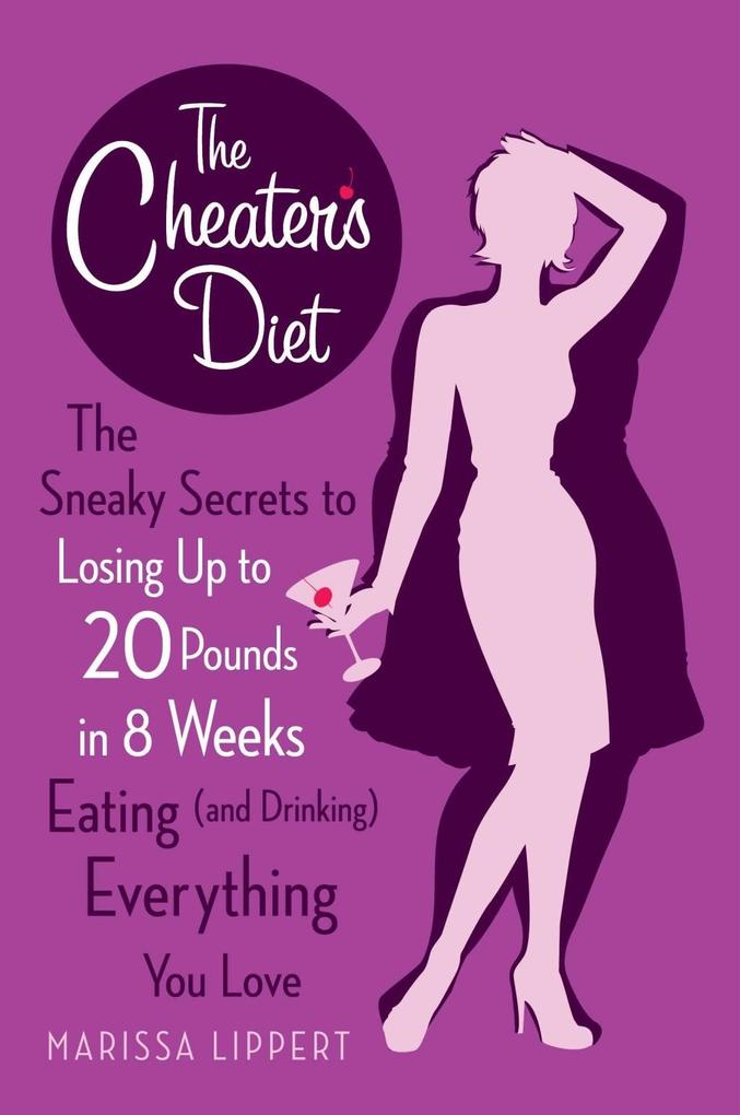 The Cheater´s Diet als eBook Download von Maris...