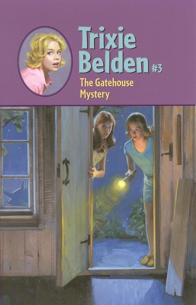 The Gatehouse Mystery als Buch