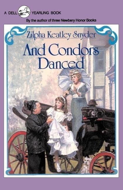 And Condors Danced als Taschenbuch