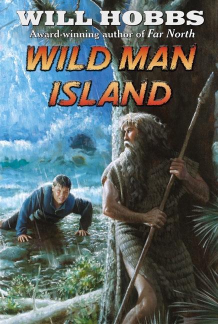 Wild Man Island als Taschenbuch