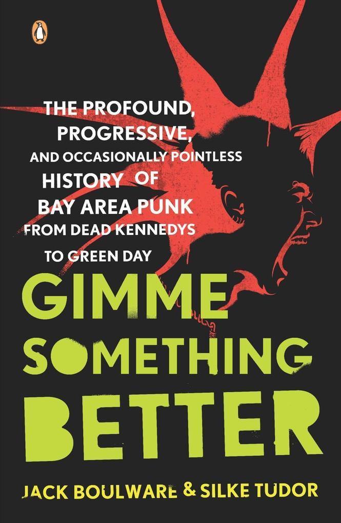 Gimme Something Better als eBook Download von J...