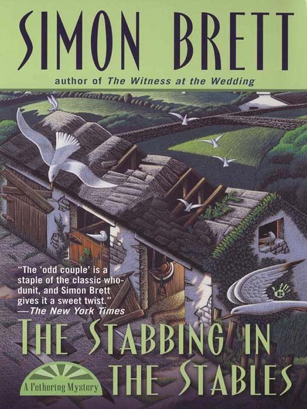 The Stabbing in the Stables als eBook Download ...