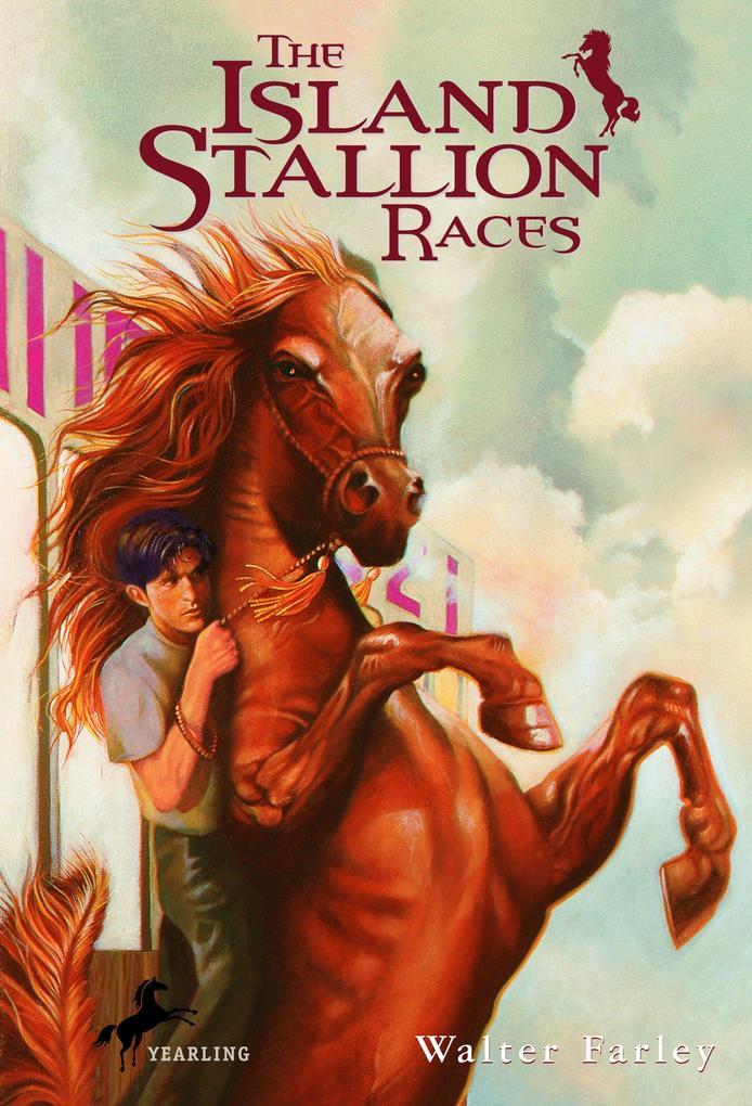 The Island Stallion Races als Taschenbuch