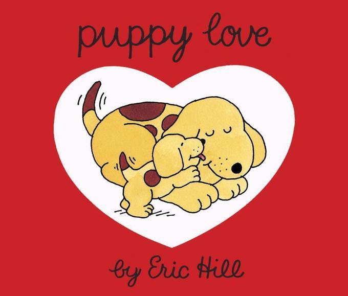 Puppy Love als Buch
