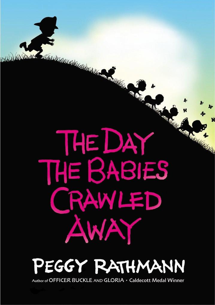 The Day the Babies Crawled Away als Buch