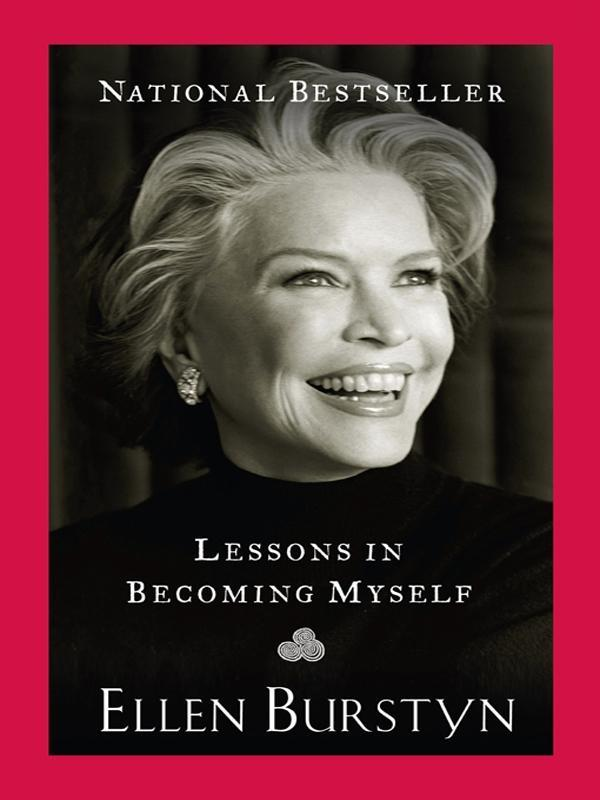 Lessons in Becoming Myself als eBook Download v...