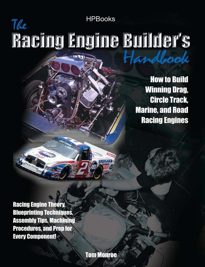 Racing Engine Builder´s HandbookHP1492 als eBoo...