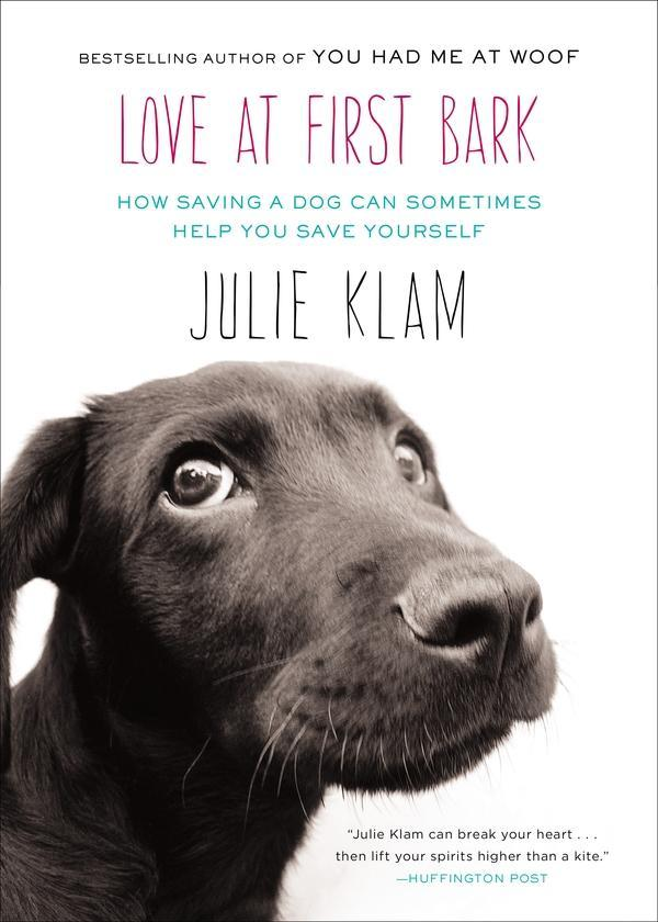 Love at First Bark als eBook Download von Julie...
