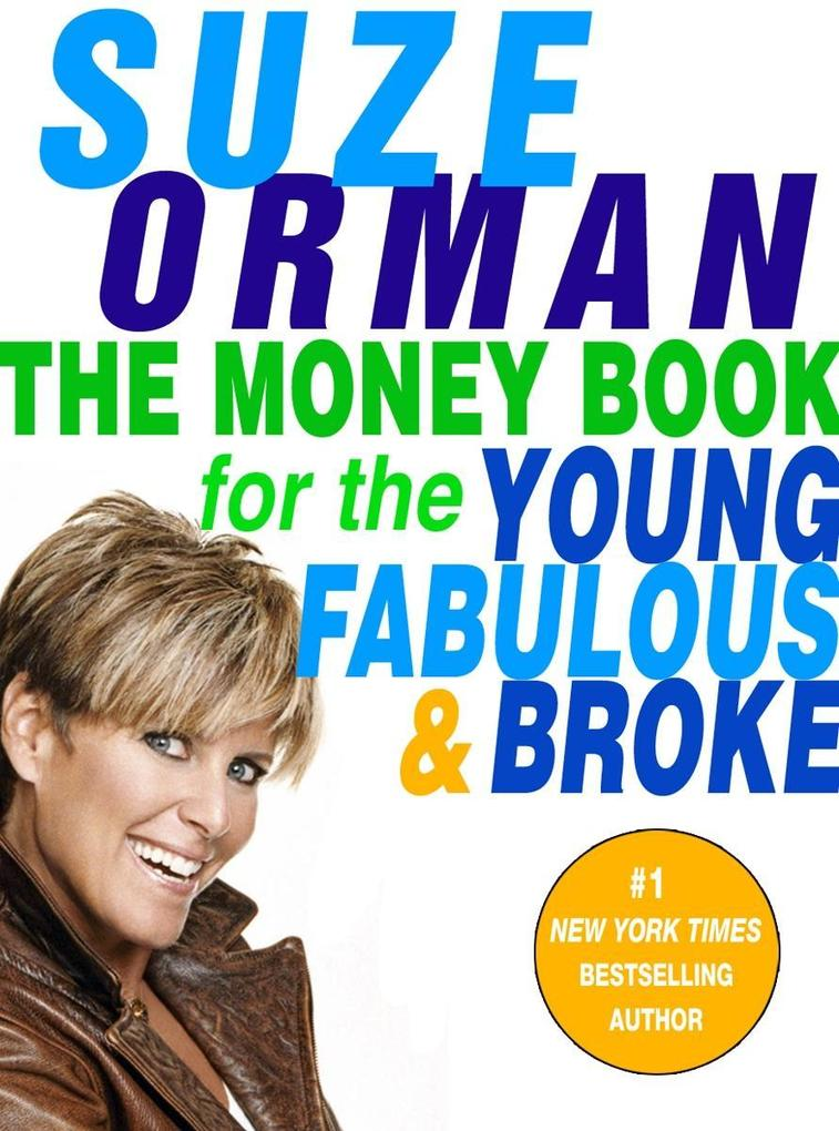 The Money Book for the Young, Fabulous & Broke ...