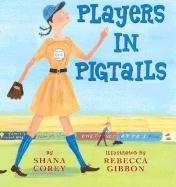 Players in Pigtails als Buch