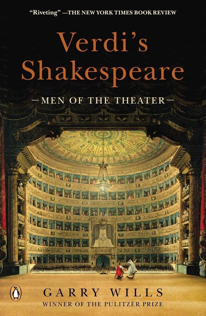 Verdi´s Shakespeare als eBook Download von Garr...