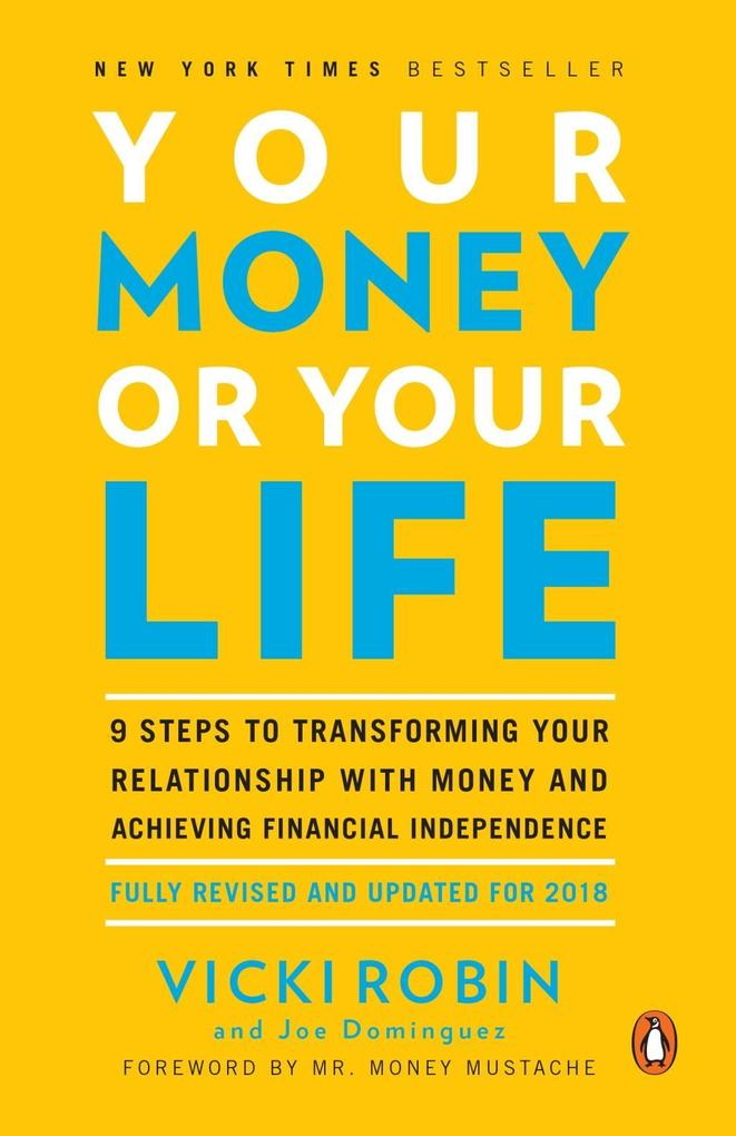 Your Money or Your Life als eBook