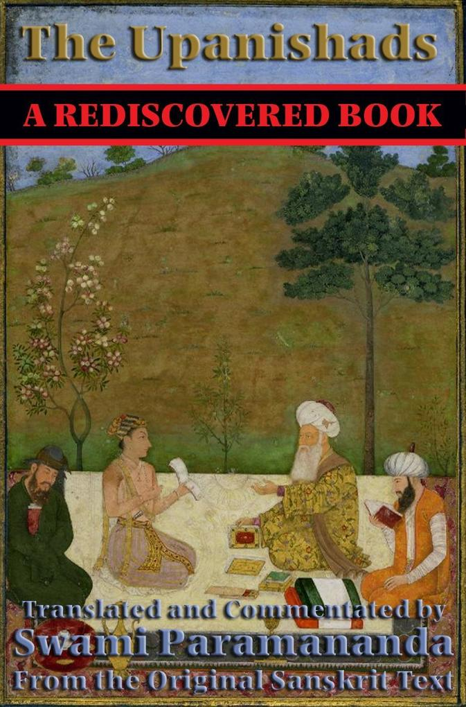The Upanishads (Rediscovered Books) als eBook D...