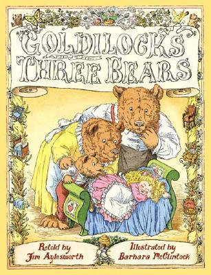 Goldilocks and the Three Bears als Buch