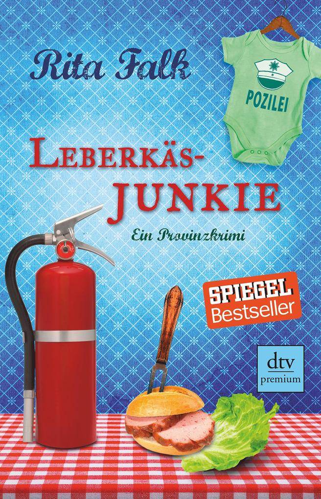 Leberkäsjunkie als Buch