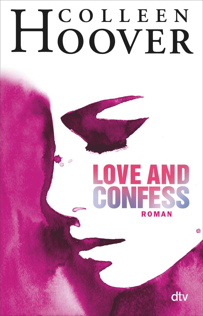Love and Confess als Buch