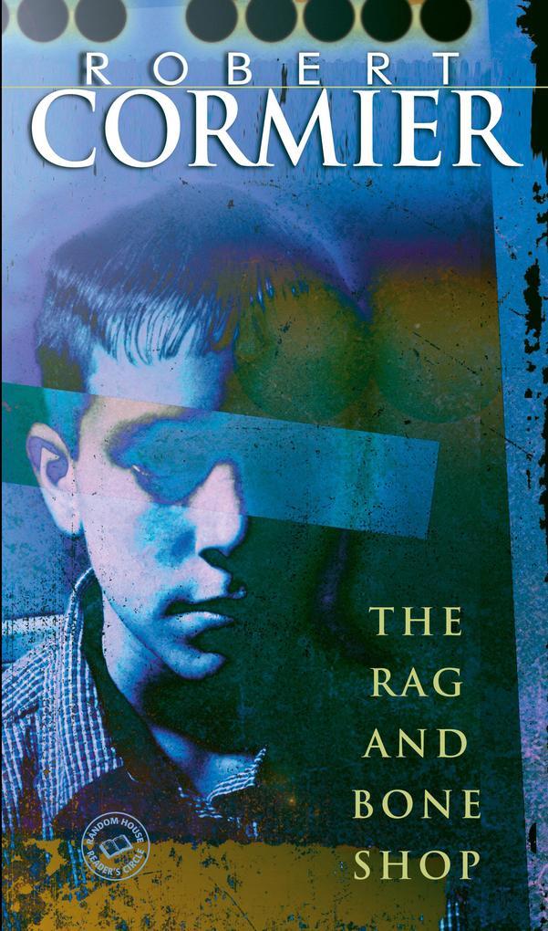 The Rag and Bone Shop als Taschenbuch