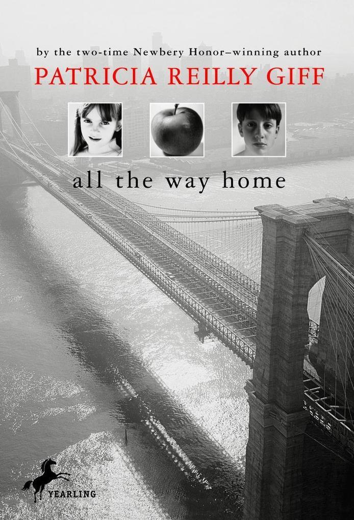 All the Way Home als Taschenbuch