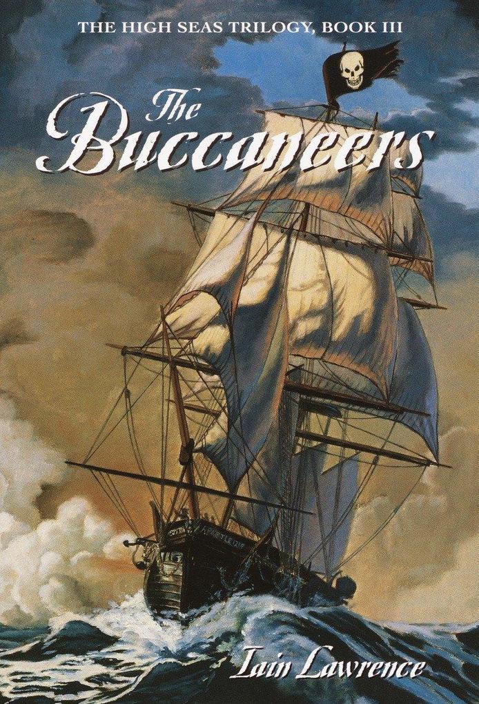 The Buccaneers als Taschenbuch
