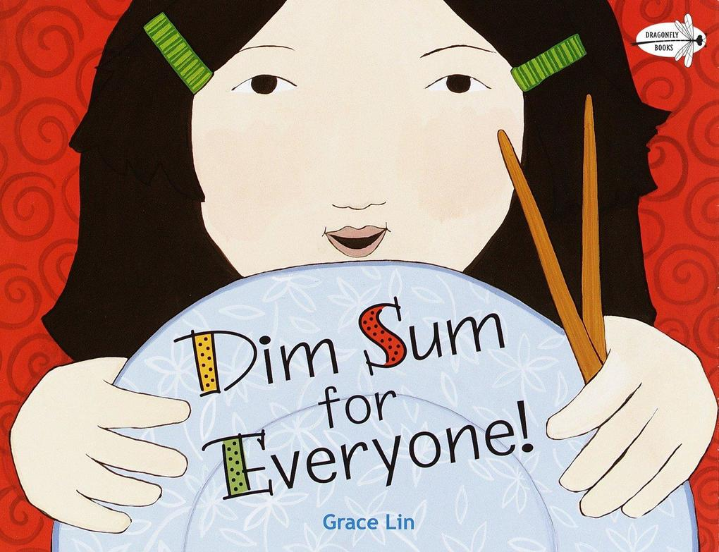 Dim Sum for Everyone! als Taschenbuch