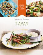 Koch-Bar & Ess-Bar - Spanien für Zuhause! Tapas