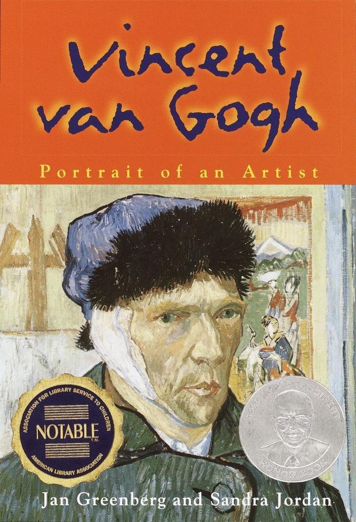 Vincent Van Gogh: Portrait of an Artist als Taschenbuch