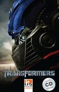 Transformers, mit 1 Audio-CD. Level 2 (A1/A2)