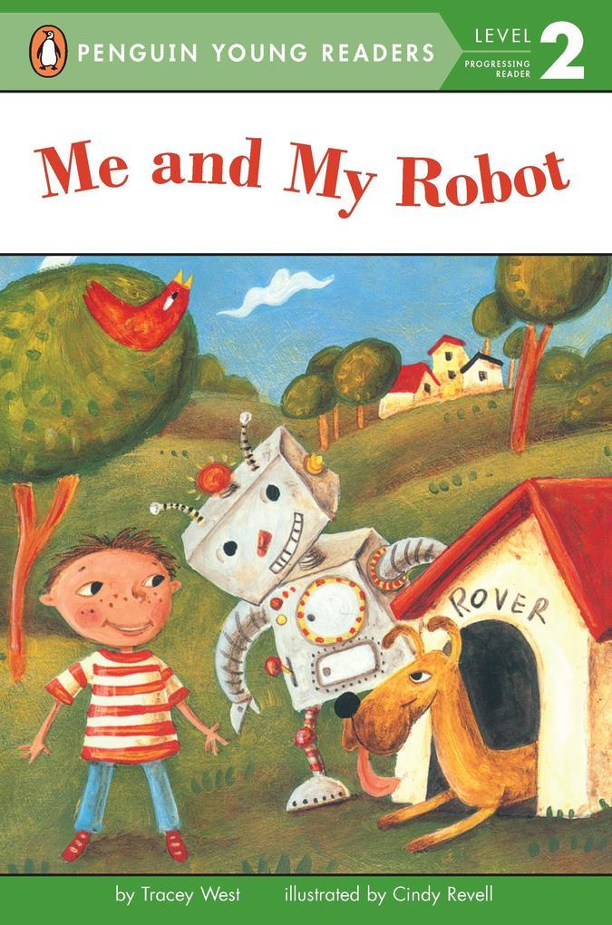Me and My Robot als Taschenbuch