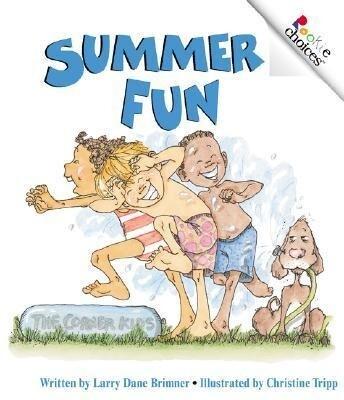 Summer Fun als Buch