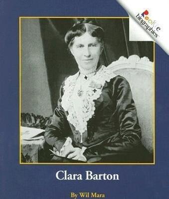 Clara Barton als Taschenbuch