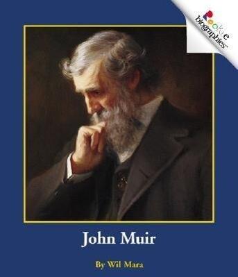 John Muir als Taschenbuch