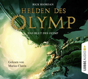 Helden des Olymp 05: Das Blut des Olymp
