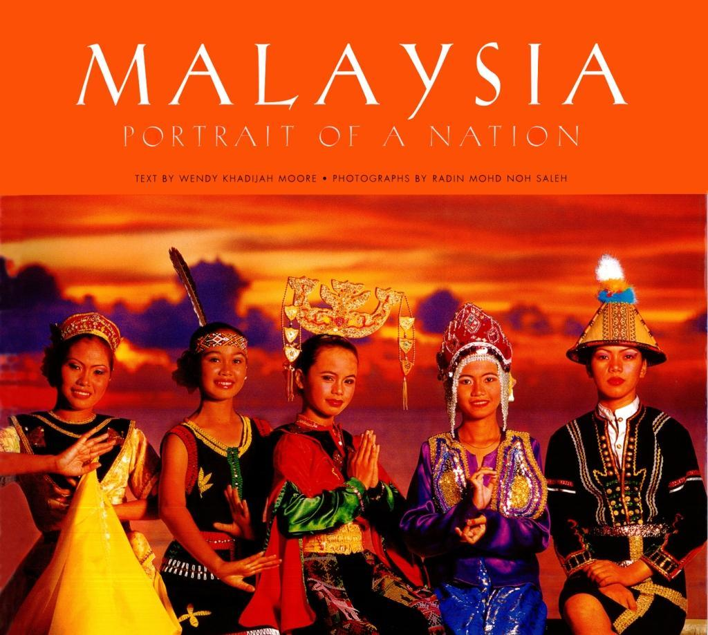 Malaysia: Portrait of a Nation als eBook Downlo...
