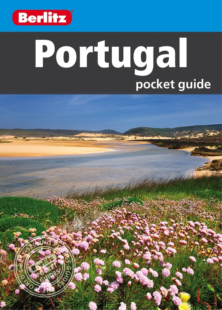 Berlitz: Portugal Pocket Guide als eBook Downlo...