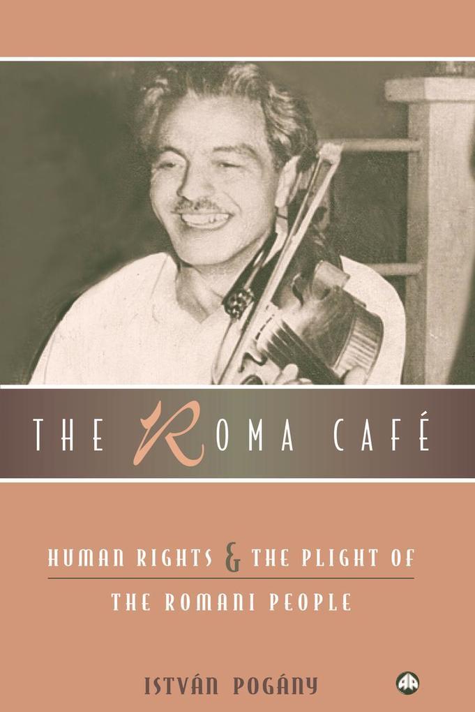 The Roma Cafe als eBook Download von Istvan Pogany