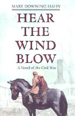 Hear the Wind Blow als Buch
