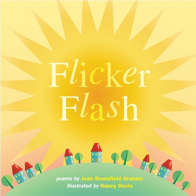 Flicker Flash als Taschenbuch