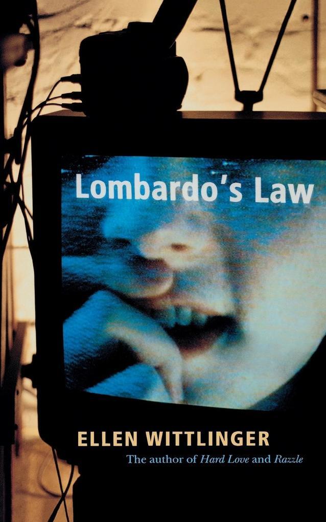 Lombardo's Law als Taschenbuch