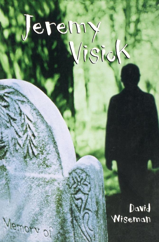 Jeremy Visick als Taschenbuch