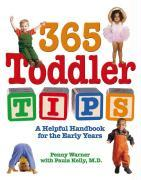 365 Toddler Tips: A Helpful Handbook for the Early Years als Taschenbuch