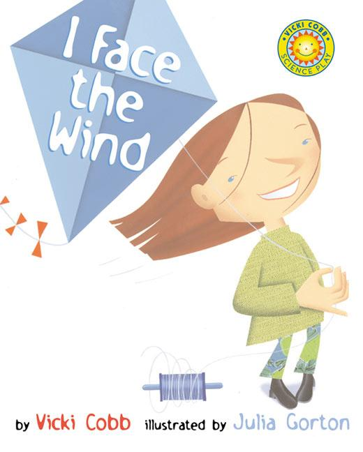 I Face the Wind als Buch