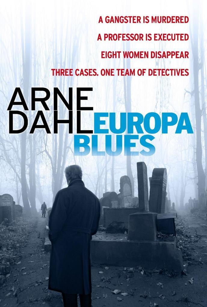 Europa Blues als eBook