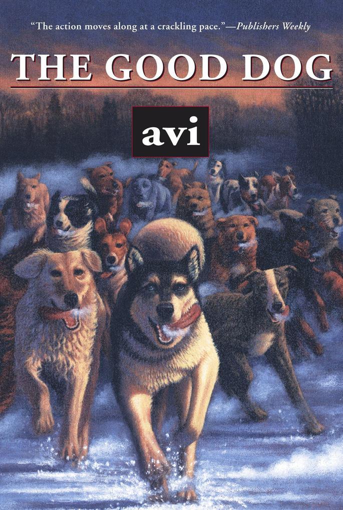 The Good Dog als Taschenbuch
