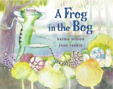 A Frog in the Bog als Buch