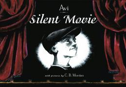 Silent Movie als Buch